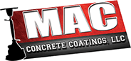 MAC Concrete Coatings